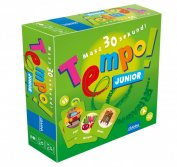 TEMPO! MASZ 30 SEKUND! JUNIOR
