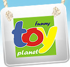 Toy Planet - Galeria City Point